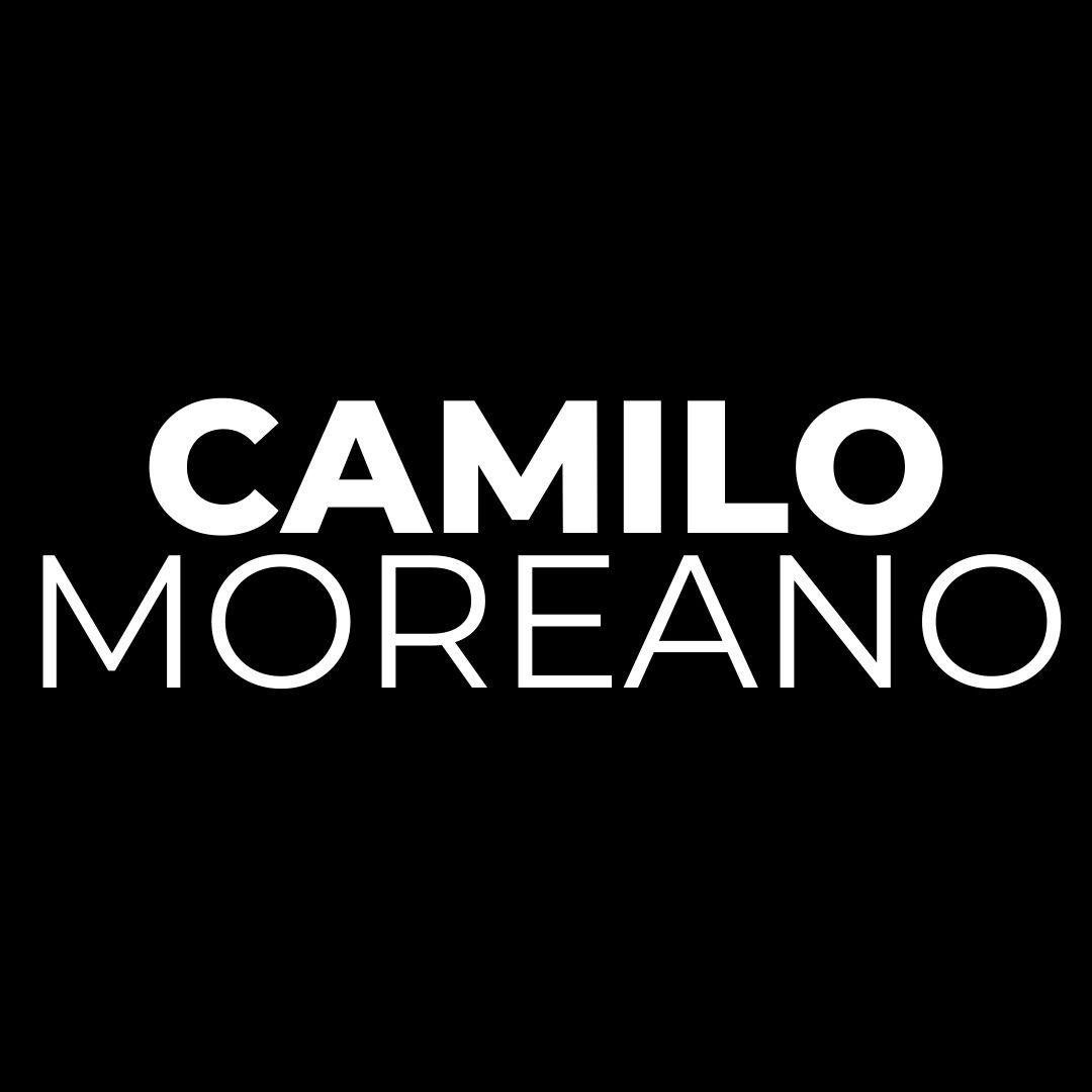 Camilo Moreano